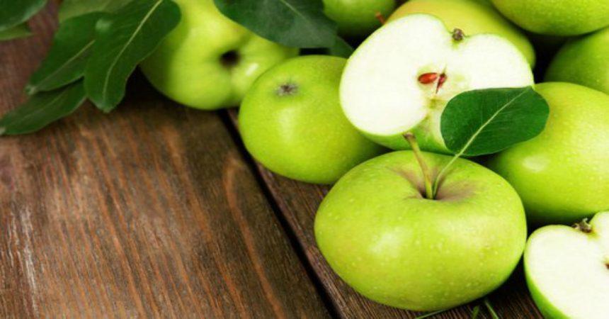 Células madre de manzana para restaurar el cabello