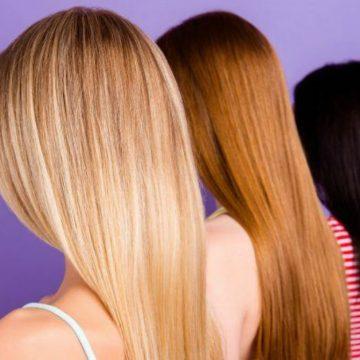 Cómo elegir tu color de pelo según tu rostro y piel