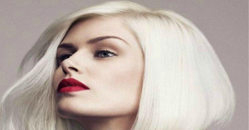 Cómo decolorar el cabello en 10 pasos fáciles