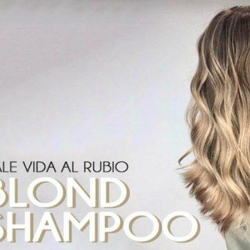 ¿Cuál es el mejor shampoo para highlights?