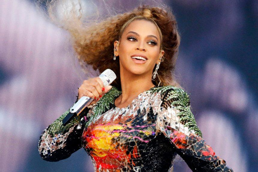 Beyonce: 6 peinados estupendos de la cantante