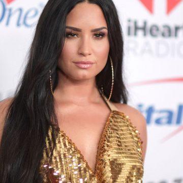 Demi Lovato: 7 looks mas recientes