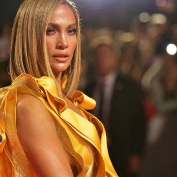 Jennifer Lopez: De Pelo Oscuro con Highlights a Balayage