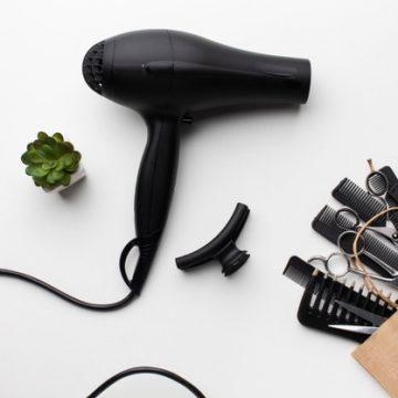 Secador de pelo bueno y barato: ¿Cómo elegirlo?