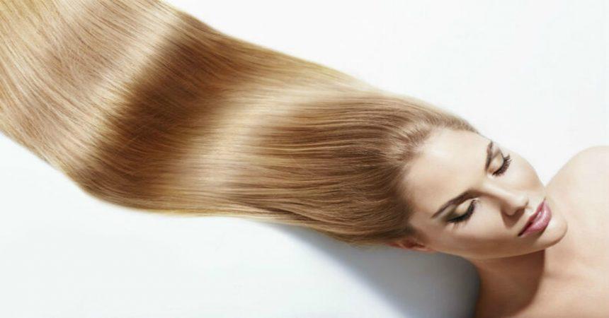 Cómo medir el largo del cabello