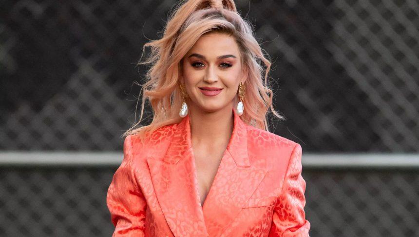 Katy Perry: 8 colores de pelo que ha usado la cantante